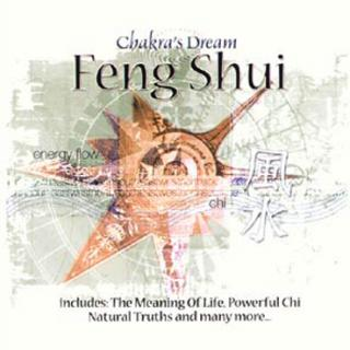 FENG SHUI - CHAKRAS DREAM