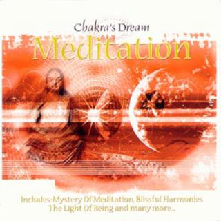 MEDITATION - CHAKRAS DREAM