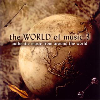 JAVA+SUMATRA+BALI - MUSIC THE WORLD