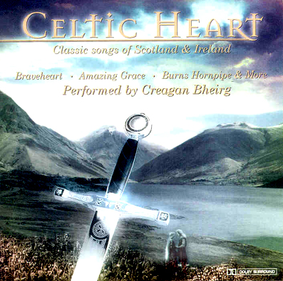 AVALON – Celtic Shores
