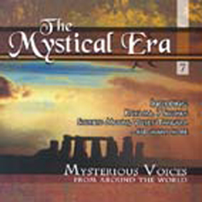 MYSTICAL ERA 07 - MYSTERIOUS