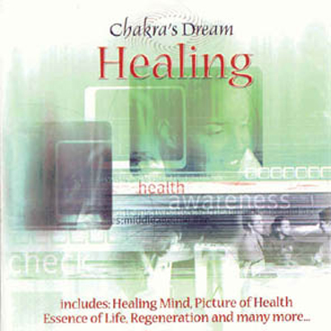 HEALING - CHAKRAS DREAM