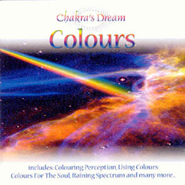 COLOURS - CHAKRAS DREAM