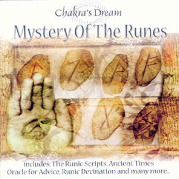 MYSTERY OF THE RUNES - CHAKRAS